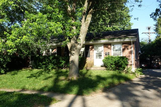 754 Terrace View Drive, Lexington, KY 40504 (MLS #1911588) :: Nick Ratliff Realty Team