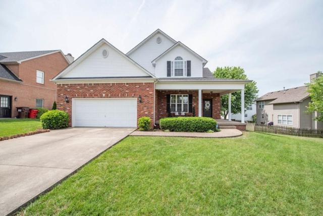 208 Champion Drive, Nicholasville, KY 40356 (MLS #1911645) :: Nick Ratliff Realty Team