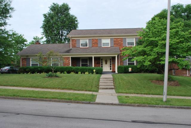 1824 Joan Drive, Lexington, KY 40505 (MLS #1911657) :: Joseph Delos Reyes | Ciara Hagedorn