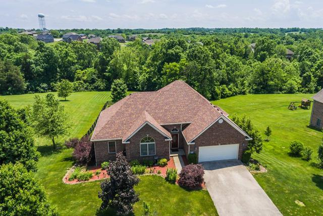 531 Shearwater Drive, Richmond, KY 40475 (MLS #1911660) :: Nick Ratliff Realty Team