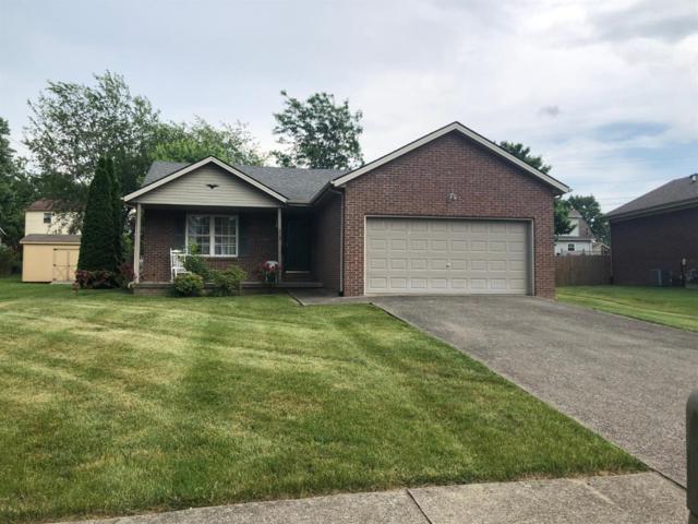 205 Cedar Drive, Winchester, KY 40391 (MLS #1911664) :: Nick Ratliff Realty Team