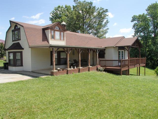 160 Greenfield Lane, Corbin, KY 40701 (MLS #1911710) :: Nick Ratliff Realty Team