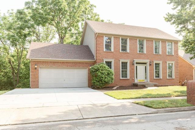 537 Alderbrook Way, Lexington, KY 40515 (MLS #1911776) :: The Lane Team