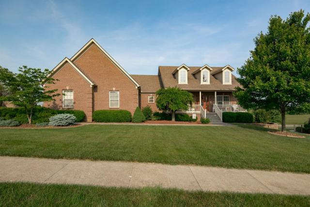 126 Candlewood Drive, Winchester, KY 40391 (MLS #1911780) :: Nick Ratliff Realty Team