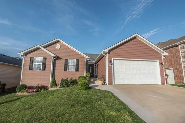 700 Homestead Drive, Nicholasville, KY 40356 (MLS #1911841) :: Nick Ratliff Realty Team