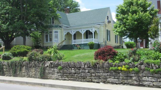 218 Mount Sterling Avenue, Flemingsburg, KY 41041 (MLS #1911886) :: Nick Ratliff Realty Team