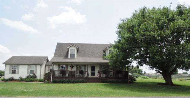 109 Sunset Drive, Hustonville, KY 40437 (MLS #1911921) :: Nick Ratliff Realty Team