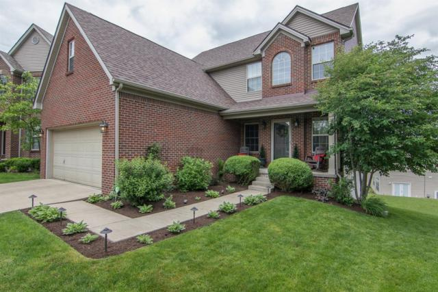 2440 Gooseberry Circle, Lexington, KY 40509 (MLS #1911930) :: Joseph Delos Reyes | Ciara Hagedorn