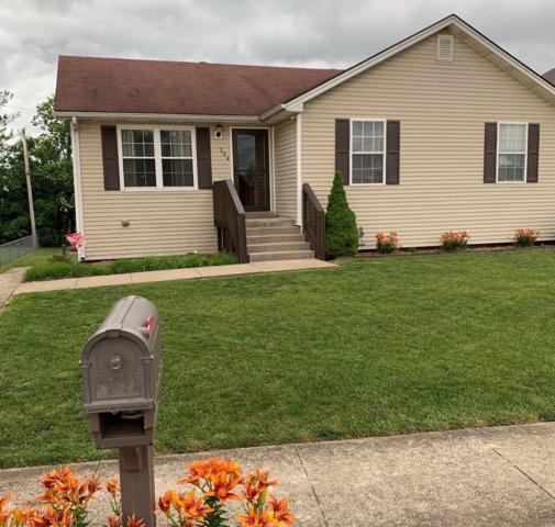204 Briarpatch Lane, Frankfort, KY 40601 (MLS #1912057) :: Nick Ratliff Realty Team
