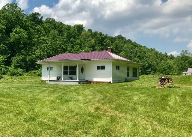 25 Lick Branch, Olive Hill, KY 41164 (MLS #1912129) :: The Lane Team