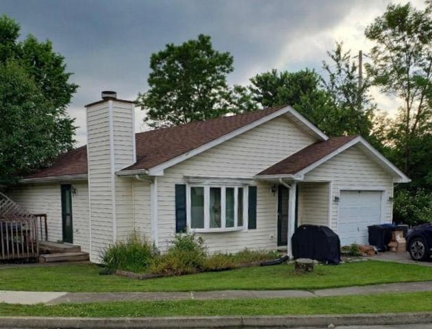 200 Donalynn Drive, Frankfort, KY 40601 (MLS #1912132) :: Joseph Delos Reyes | Ciara Hagedorn