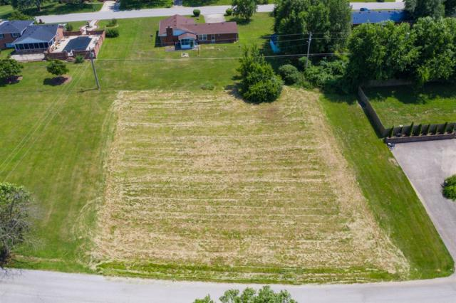 62 #Lot  Shawnee Drive, Paint Lick, KY 40461 (MLS #1912138) :: Nick Ratliff Realty Team