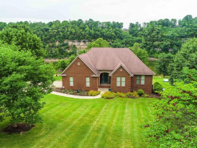 163 Old Bridge, Danville, KY 40422 (MLS #1912224) :: Nick Ratliff Realty Team