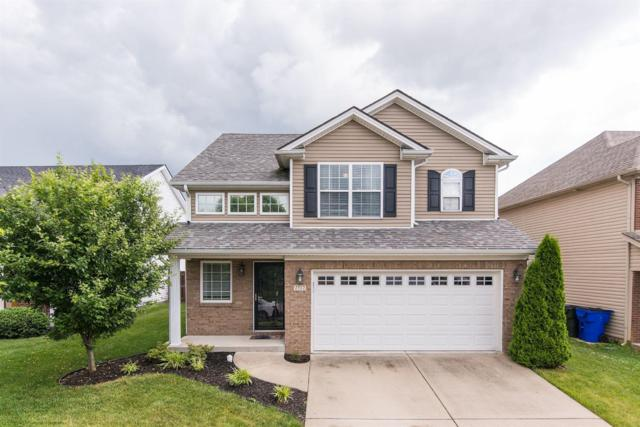 2512 Langstane Lane, Lexington, KY 40511 (MLS #1912369) :: The Lane Team