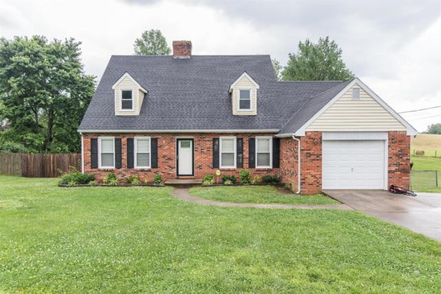1125 Shadelawn Dr., Mt Sterling, KY 40353 (MLS #1912422) :: Nick Ratliff Realty Team