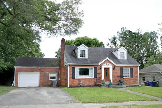 238 E Vista Street, Lexington, KY 40503 (MLS #1912434) :: Nick Ratliff Realty Team