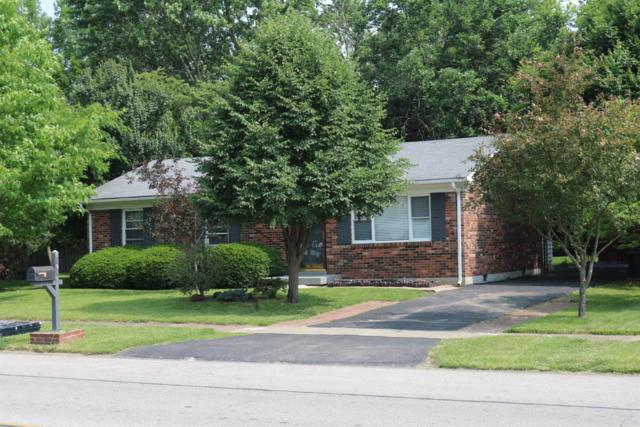 191 E Tiverton Way, Lexington, KY 40517 (MLS #1912447) :: Nick Ratliff Realty Team