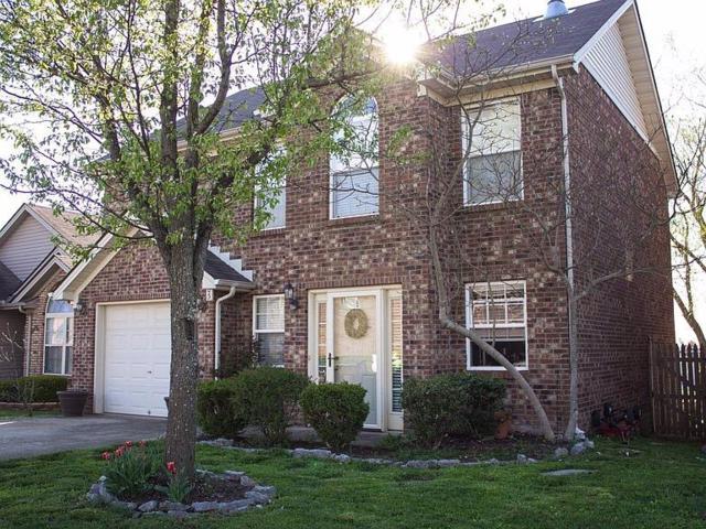 505 Homestead Drive, Nicholasville, KY 40356 (MLS #1912555) :: Nick Ratliff Realty Team