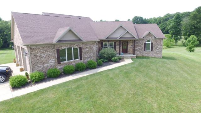 636 Bedford Way, Cynthiana, KY 41031 (MLS #1912592) :: Nick Ratliff Realty Team