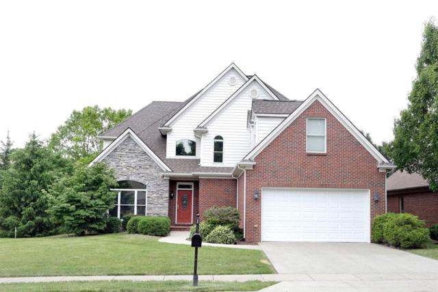 5117 Ivybridge Drive, Lexington, KY 40515 (MLS #1912797) :: Nick Ratliff Realty Team
