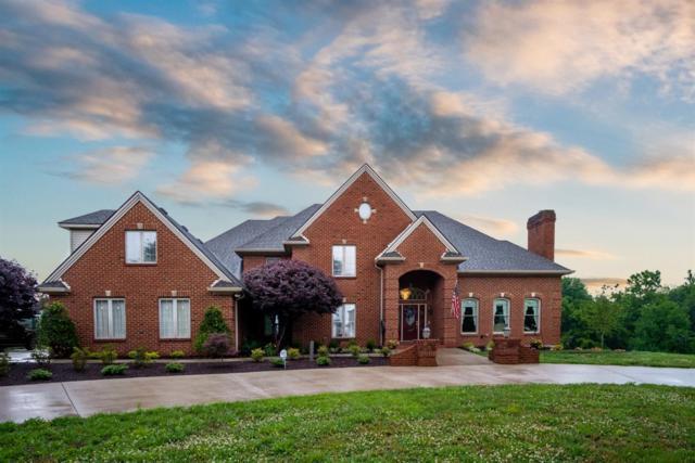 424 Waitsboro Drive, Somerset, KY 42503 (MLS #1912890) :: Nick Ratliff Realty Team