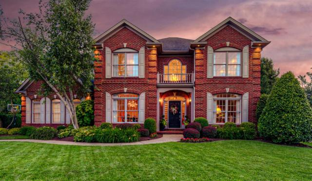 1316 Moultrie Court, Lexington, KY 40513 (MLS #1912894) :: The Lane Team