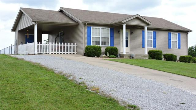 227 Bristol Lane, Mt Sterling, KY 40353 (MLS #1912915) :: Nick Ratliff Realty Team