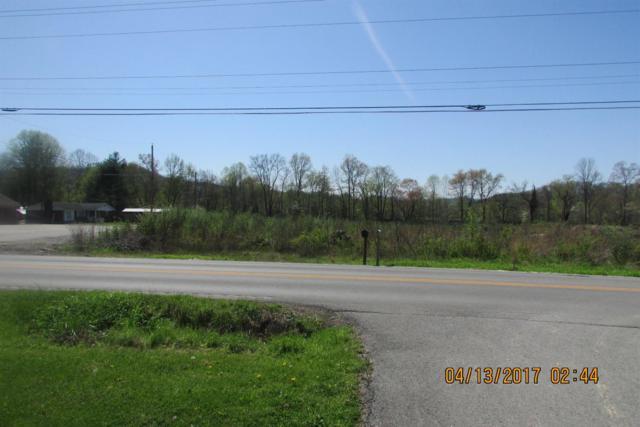 100 Artemus Road, Barbourville, KY 40906 (MLS #1912939) :: Nick Ratliff Realty Team
