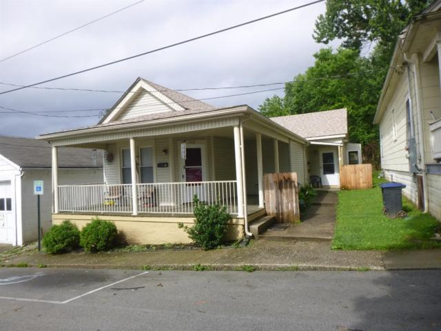 706 Hoge Avenue, Frankfort, KY 40601 (MLS #1912953) :: Joseph Delos Reyes | Ciara Hagedorn