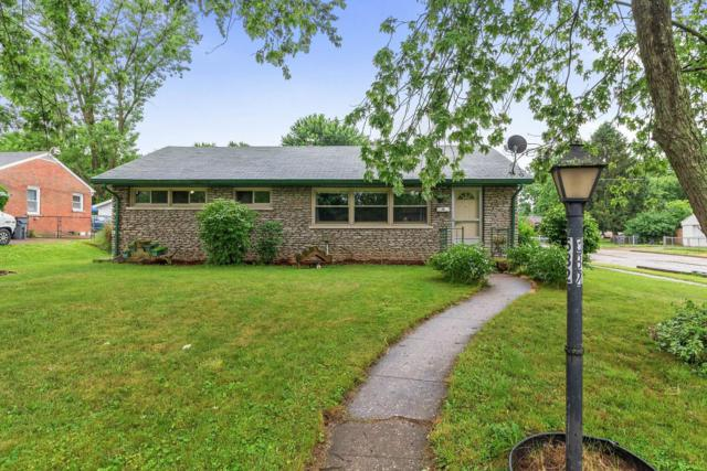 582 Freeman Drive, Lexington, KY 40505 (MLS #1912961) :: Nick Ratliff Realty Team