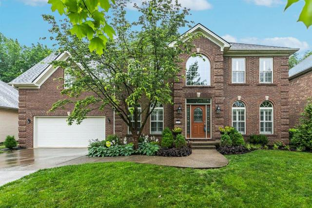 2136 Carolina Lane, Lexington, KY 40513 (MLS #1912980) :: The Lane Team
