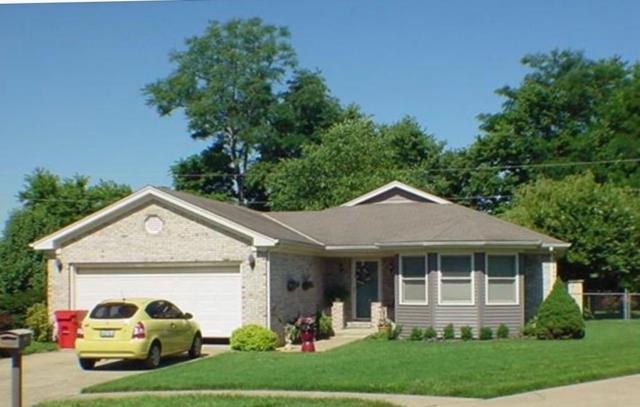 339 Raintree Drive, Cynthiana, KY 41031 (MLS #1913024) :: Nick Ratliff Realty Team