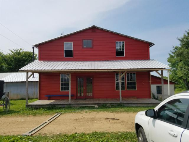 280 Poplar Hill Rd., Liberty, KY 42539 (MLS #1913036) :: Nick Ratliff Realty Team