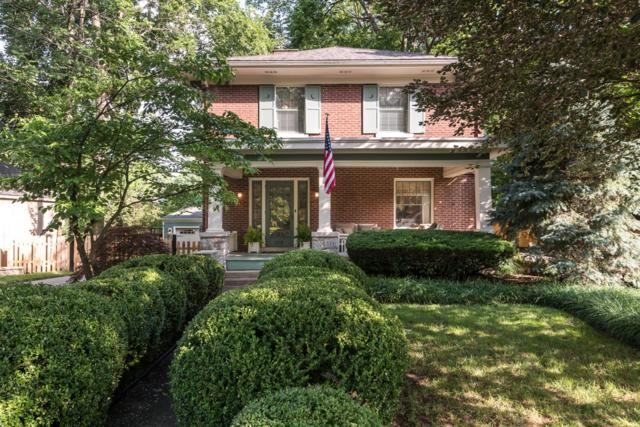 125 S Ashland Avenue, Lexington, KY 40502 (MLS #1913048) :: Joseph Delos Reyes | Ciara Hagedorn