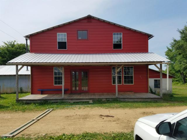 280 Poplar Hill Rd., Liberty, KY 42539 (MLS #1913142) :: Nick Ratliff Realty Team
