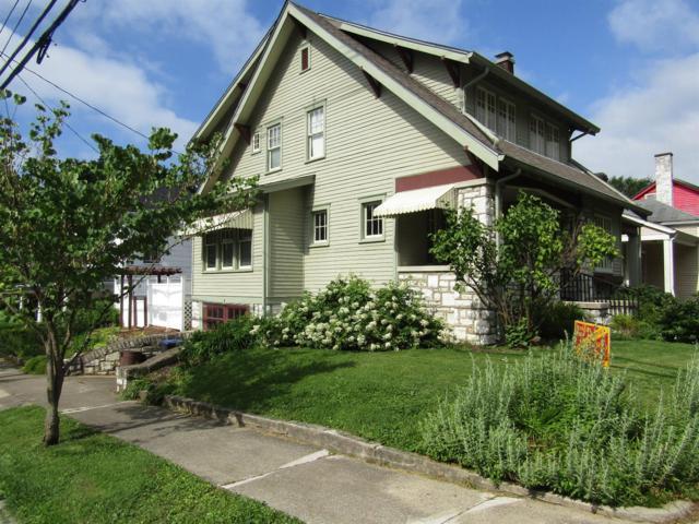 322 W 4th Street, Frankfort, KY 40601 (MLS #1913166) :: Joseph Delos Reyes   Ciara Hagedorn