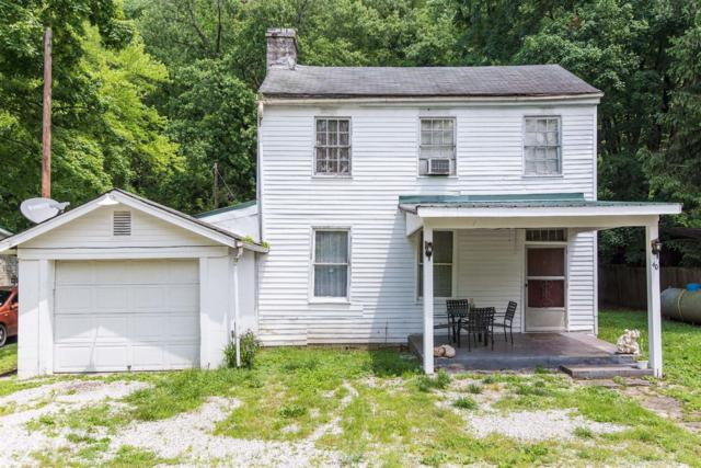 40 Old Clifton Road, Versailles, KY 40383 (MLS #1913167) :: The Lane Team