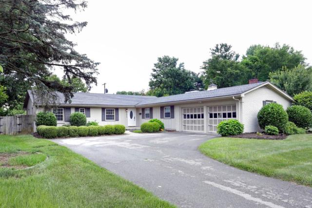 3412 Westridge Circle, Lexington, KY 40502 (MLS #1913169) :: Joseph Delos Reyes | Ciara Hagedorn