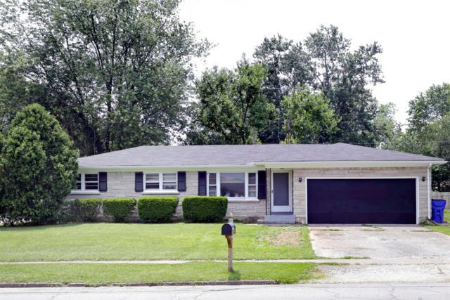 237 Radcliffe Road, Lexington, KY 40515 (MLS #1913218) :: Joseph Delos Reyes | Ciara Hagedorn