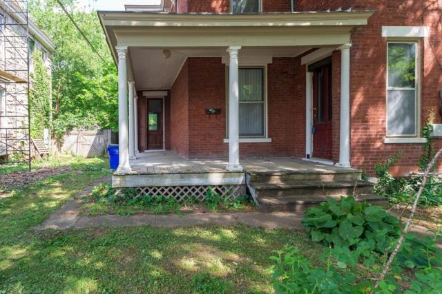 455 N Martin Luther King Boulevard, Lexington, KY 40508 (MLS #1913243) :: Nick Ratliff Realty Team