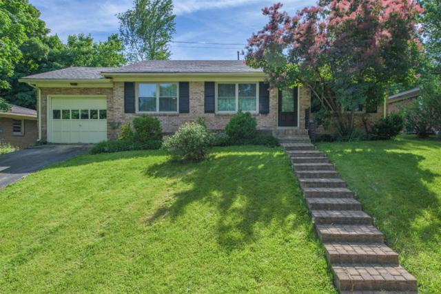 2391 Heather Way, Lexington, KY 40503 (MLS #1913255) :: Nick Ratliff Realty Team