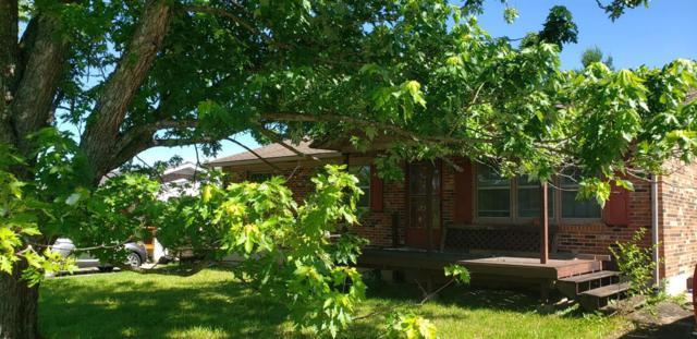 2390 Evergreen Road, Frankfort, KY 40601 (MLS #1913295) :: Nick Ratliff Realty Team