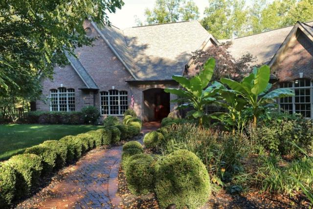 3860 Carleton Drive, Lexington, KY 40510 (MLS #1913296) :: The Lane Team