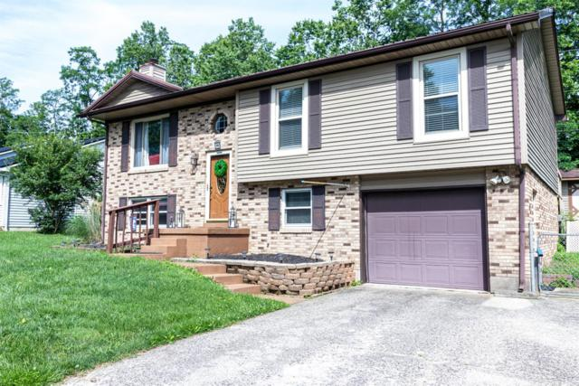 840 Stratton Lane, Winchester, KY 40391 (MLS #1913310) :: Nick Ratliff Realty Team