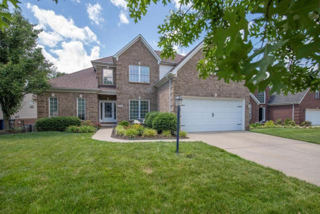 2264 Sunningdale Drive, Lexington, KY 40509 (MLS #1913371) :: Nick Ratliff Realty Team