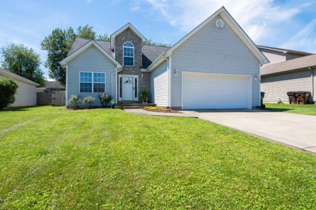 915 Kennedy Court, Paris, KY 40361 (MLS #1913423) :: The Lane Team