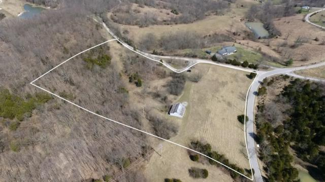 7 Gold Tooth Woman Lane Lot, Sadieville, KY 40370 (MLS #1913424) :: Nick Ratliff Realty Team