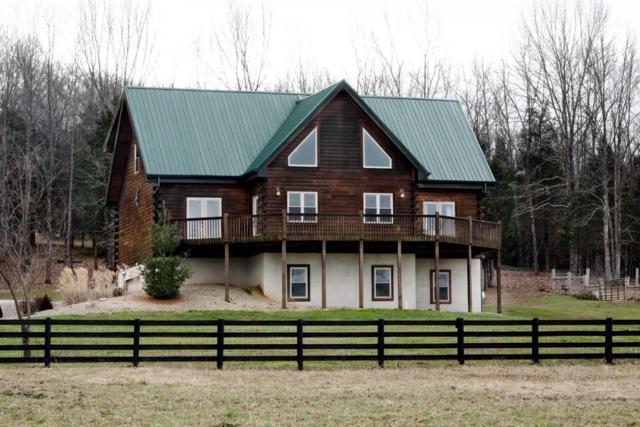 685 Red Cedar Lane, Vanceburg, KY 41179 (MLS #1913430) :: Nick Ratliff Realty Team