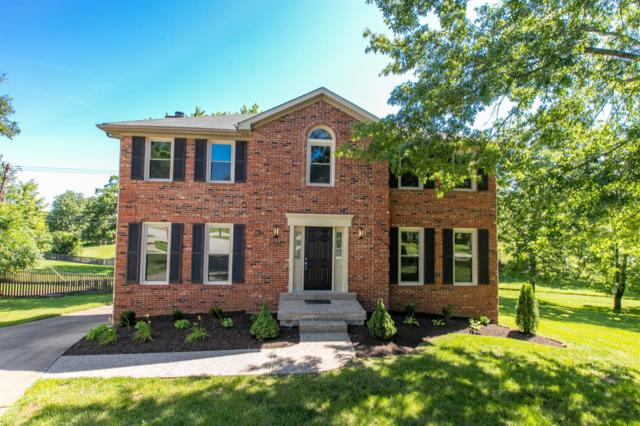 1305 Copperrfield Court, Lexington, KY 40514 (MLS #1913448) :: Nick Ratliff Realty Team