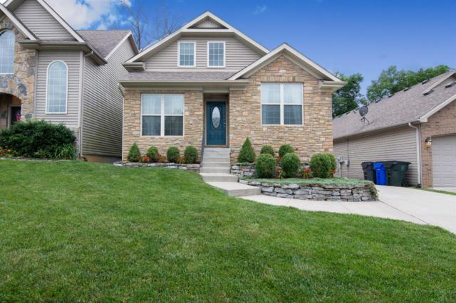 3352 Bay Springs Park, Lexington, KY 40509 (MLS #1913450) :: Nick Ratliff Realty Team